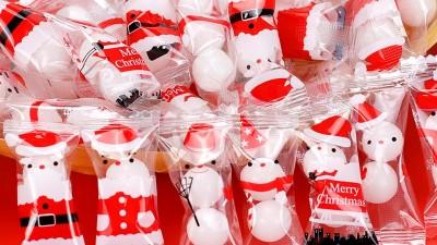 Merry Christmas | 甜言蜜语 · 圣诞糖果