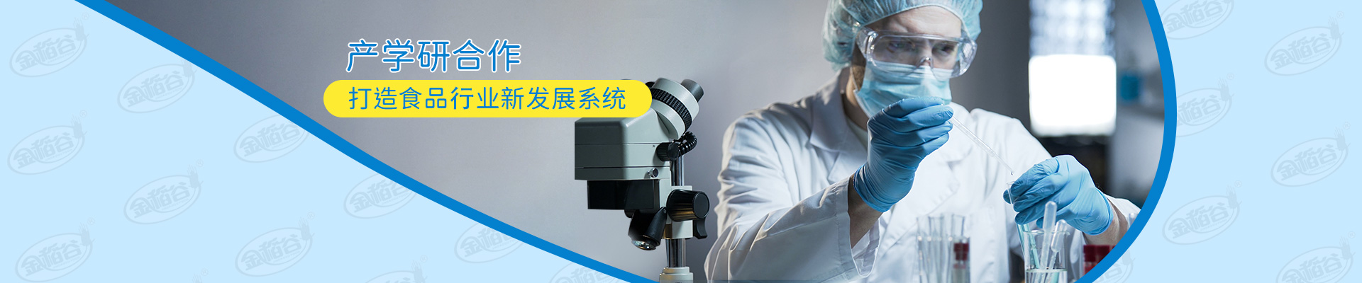 金旺产学研合作,打造行业新发展系统
