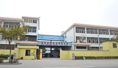 金旺东莞工厂