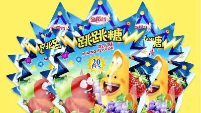 揭秘 | 神奇的跳跳糖为什么会跳起来!
