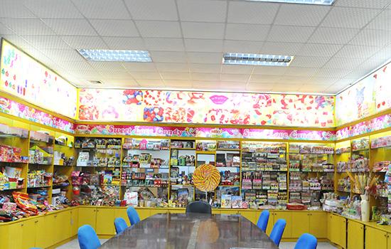 中国 · 金稻谷15年品牌缔造